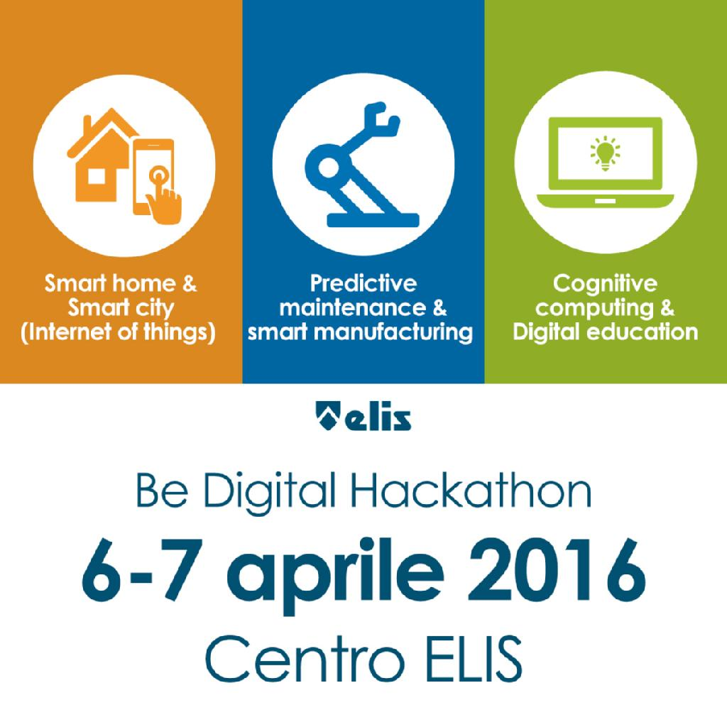 Be Digital Hackathon