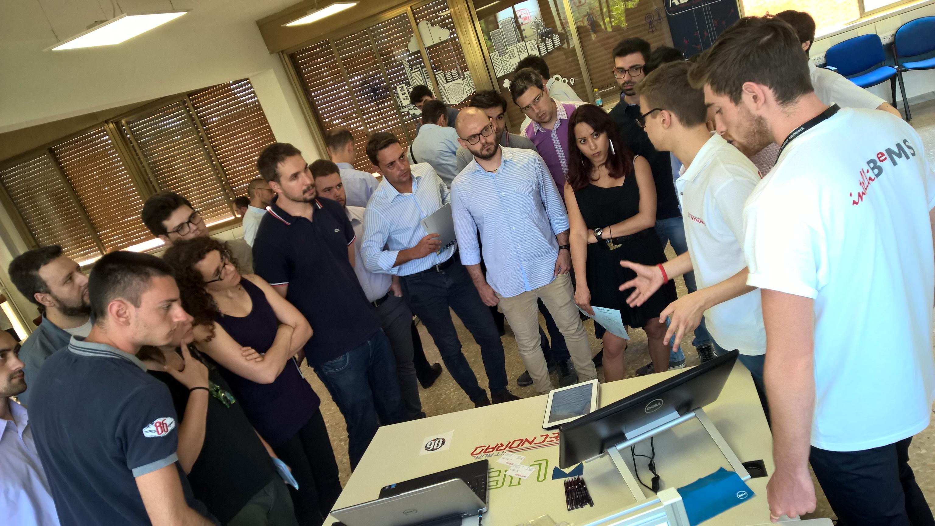 Innovation Lab ELIS