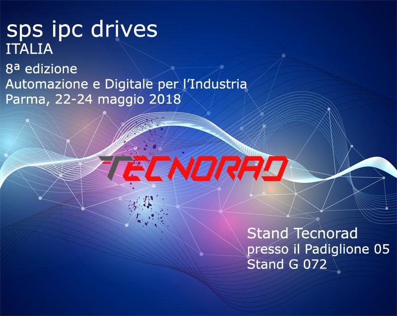 SPS IPC Drives Italia
