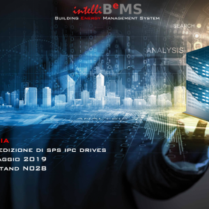 SPS 2019 Parma – dal 28 al 30 maggio