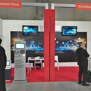 Tecnorad Italia Metering e Bms espone Sps Italia Parma 2019
